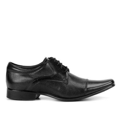 8253105b4 ... Sapato Social Couro Rafarillo Office Perfuros Masculino. Passe o mouse  para ver o Zoom