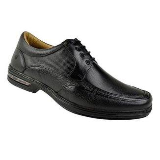 649f7b31e8 Sapato Social Cadarço Rafarillo Masculino