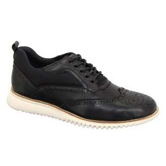 b215da36e0 Sapato Casual Sândalo Delphi Masculino