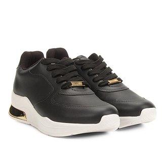 2b4430d22 Tênis Vizzano Chunky Sneaker Feminino