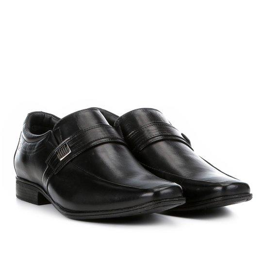 e07102774 Sapato Social Couro Pipper Duke Masculino - Compre Agora