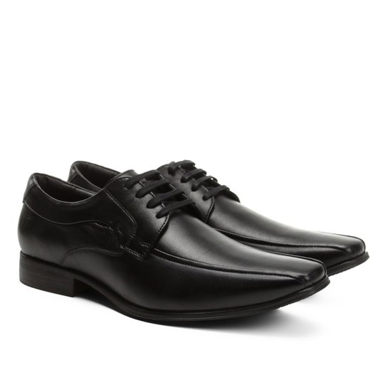 c633dde39 Sapato Social Couro Pipper Spencer Masculino - Compre Agora