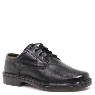 0ade3c032 Sapato Casual Couro Pipper Handmade Masculino