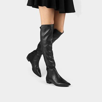 dd9f3d656 Botas Cano Curto, Cano Alto, Over the Knee e mais | Zattini
