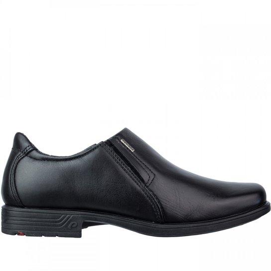 d18e2424bb Sapato Social Masculino Pegada Anilina Soft Couro 22101 | Zattini