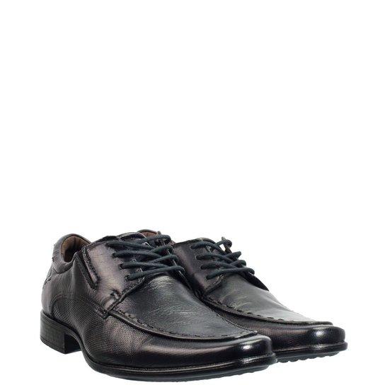 22baa2da4d Sapato Social Masculino Pegada Mestiço 22014   Zattini