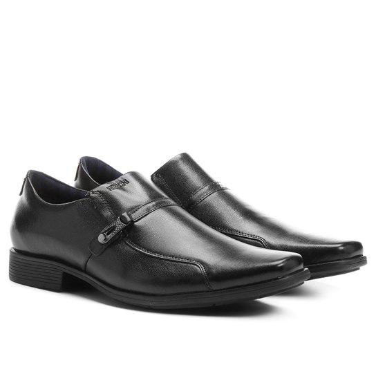 7628b2874be Sapato Social Ferracini Bragança - Compre Agora