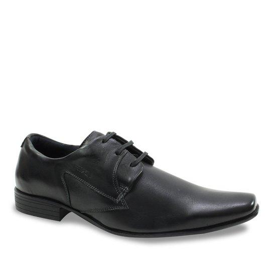 0bfaa821adc Sapato Masculino Ferracini Cadarço 5522-1281J - Compre Agora