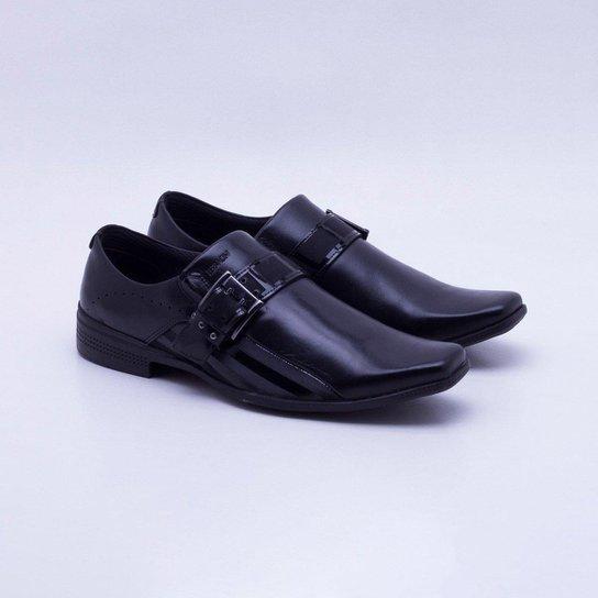 2f9bc43651 Sapato Social Ferracini Frankfurt Masculino - Compre Agora
