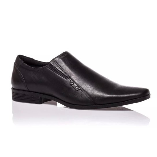 d6cd003a0 Sapato Social Couro Ferracini Liverpool Masculino - Compre Agora ...
