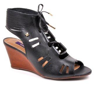 22565b739 Sandálias Cravo   Canela - Calçados