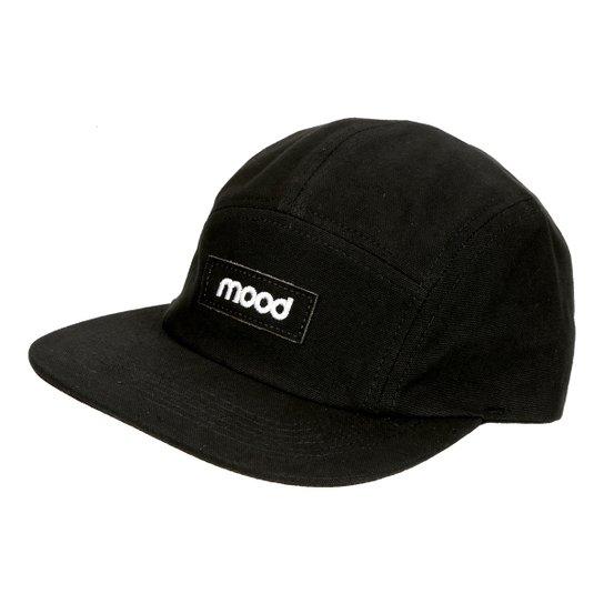 Boné Mood Aba Reta Logo Masculino - Compre Agora  73ee0cfeb2a