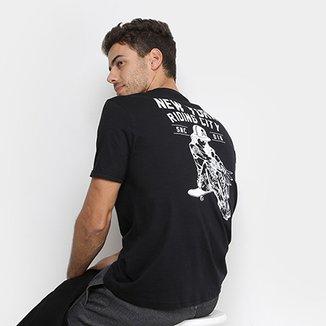 03f87d0e0 Camiseta Mood Pin-Up Masculina