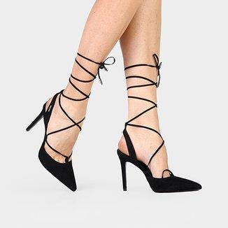 90e351b01f Scarpins Colcci Feminino Preto - Calçados