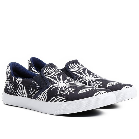 3f5c2f0d7 Slip On Colcci Estampado | Zattini