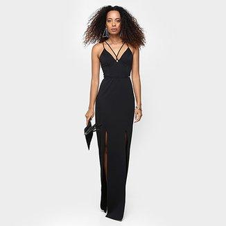 b8be7c1f6 Compre Vestido Longo Online   Zattini
