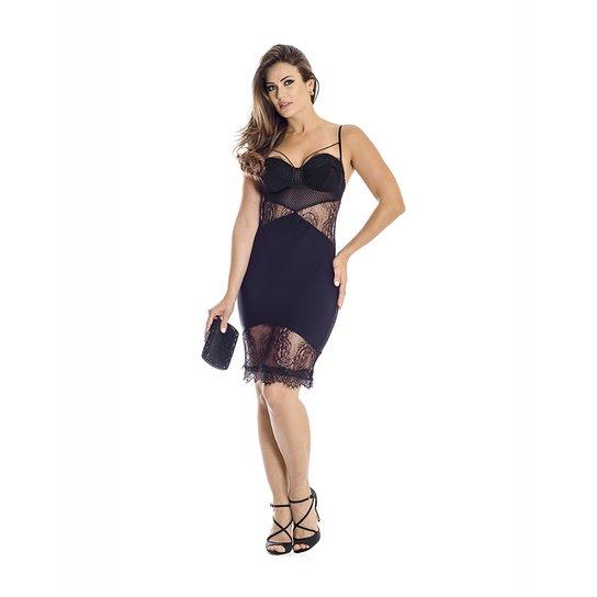 c4322196d Vestido Strappy Colcci - Compre Agora | Zattini