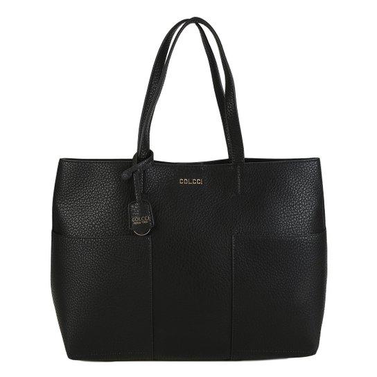 dba27044d Bolsa Colcci Shopper Grande Elephant Feminina - Compre Agora | Zattini