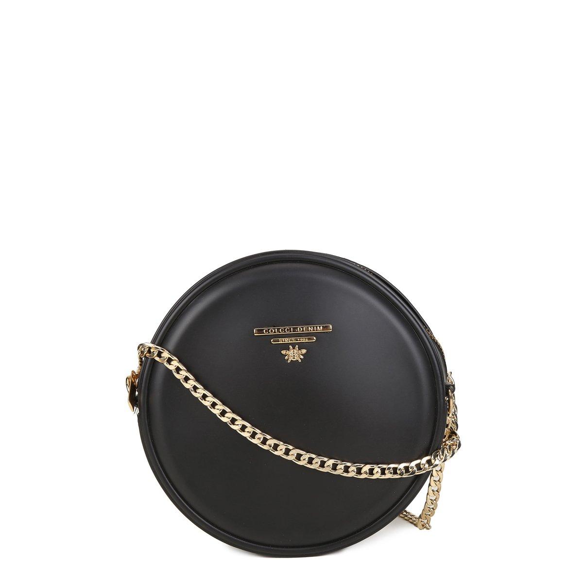e9b1548e4 Bolsa Colcci Mini Bag Redonda Quebec Feminina | Livelo -Sua Vida com ...