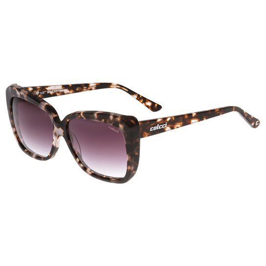 Óculos de Sol Colcci 5001 Degradê Feminino - Compre Agora   Zattini 82fc0b0038