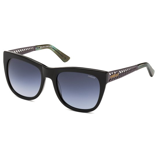 dbc966e00 Óculos de Sol Colcci C0009 Feminino - Preto | Zattini