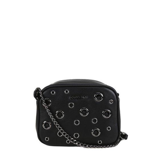 2e228b1d2 Bolsa Colcci Mini Bag Ilhoses Alça Corrente Feminina - Compre Agora ...