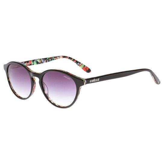 cfe5ead4829af Óculos de Sol Colcci 5004 Estampado Feminino - Compre Agora   Zattini