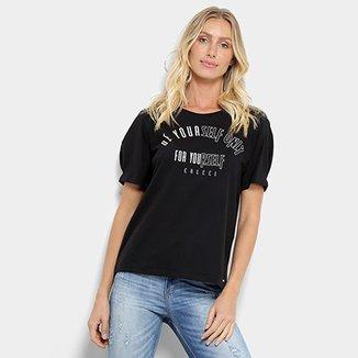 871586dd3 Camisetas Colcci - Ótimos Preços | Zattini