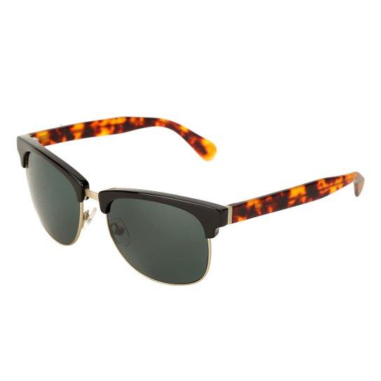 16142a9b04c3e Óculos de Sol Forum Tartaruga Feminino - Compre Agora