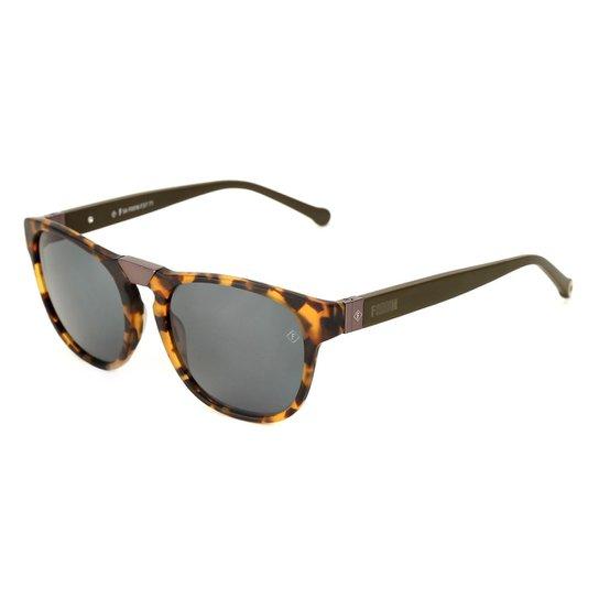 52cfc035f064c Óculos de Sol Forum Demi Feminino - Preto - Compre Agora   Zattini