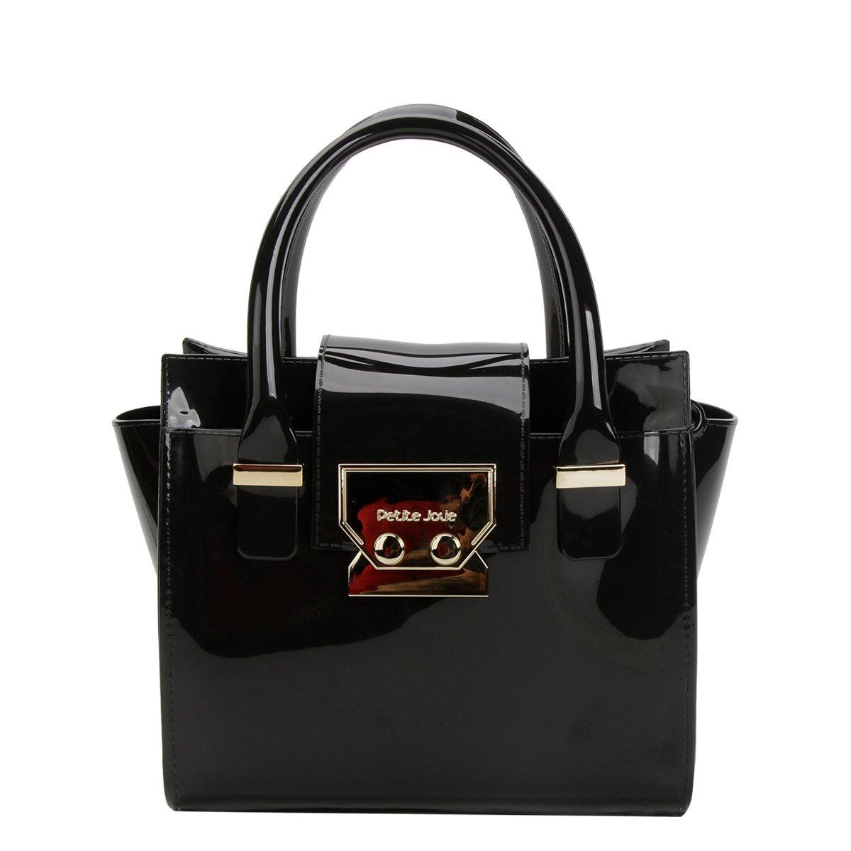 Bolsa Petite Jolie Tote Love Bag Feminina