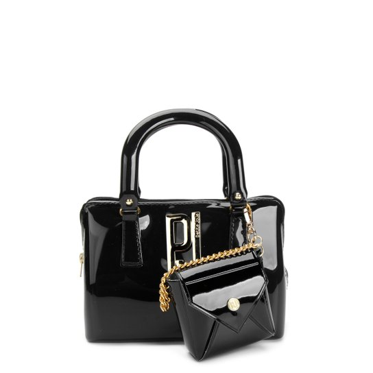 Bolsa Petite Jolie Mini Bag Alça Dupla Feminina - Compre Agora  c19aa0132f2