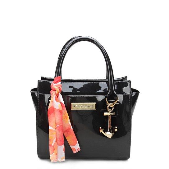 Bolsa Petit Jolie Mini Bag Love Feminina - Compre Agora  b58b6f4a993