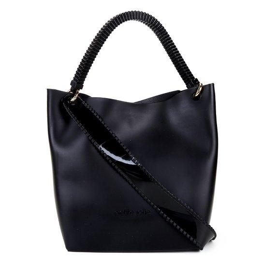 5d19133aea Bolsa Petite Jolie Shopper J-Lastic City Feminina - Compre Agora ...