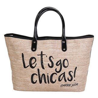 2575805804c7a Bolsa Petite Jolie Shopper Sam Bag Feminina