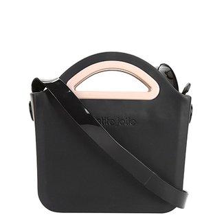 7c18f4125 Bolsa Petite Jolie Mini Bag Flix Fosca Feminina