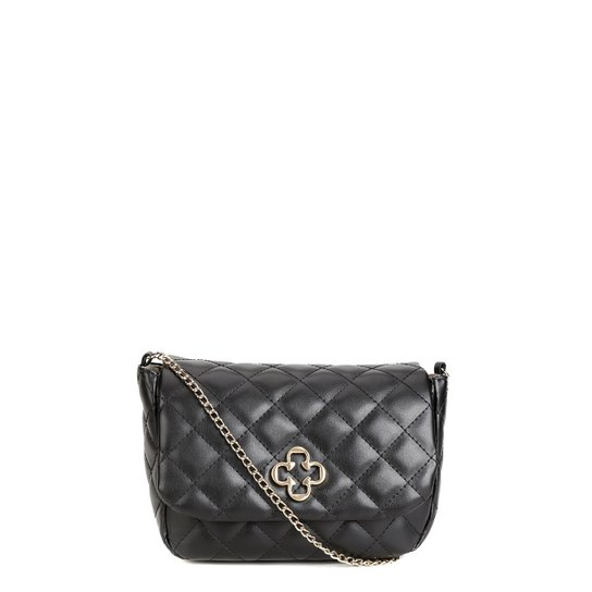 895a52e7ba Bolsa Capodarte Mini Bag Transversal Matelassê Feminina - Compre ...