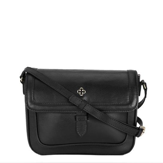 Bolsa Couro Capodarte Mini Bag Transversal Feminina - Compre Agora ... 74123ff813e