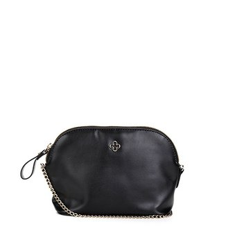 4ef22d10504 Bolsa Transversal Capodarte Soft New Feminina