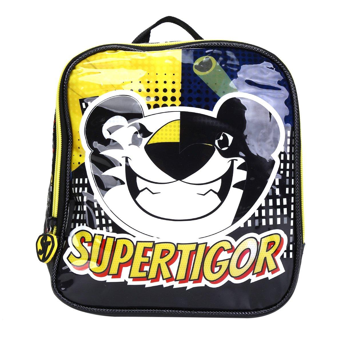Lancheira Pacific Tigor T. Tigre SuperTigor