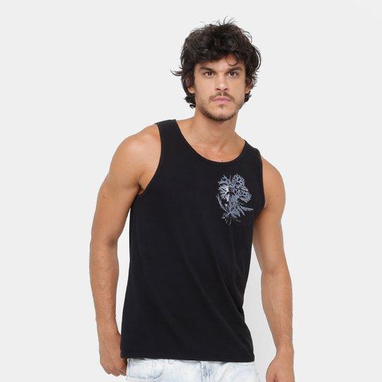 Regata Ellus Estampa Bolso Masculina - Compre Agora  7dab44c3da8