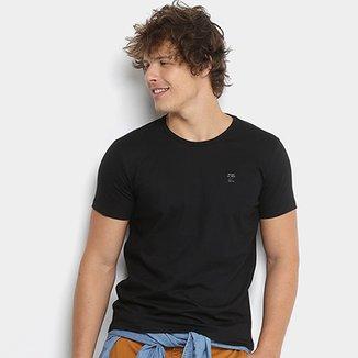 fe1b1ec3a1 Camiseta Ellus Classic Masculina