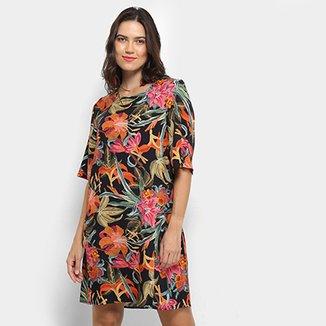 b16379a56 Vestidos Cantão - Ótimos Preços | Zattini