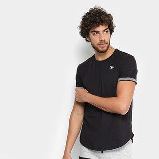 e4321f6ad Camiseta RG 518 Long Punho Xadrez Masculina