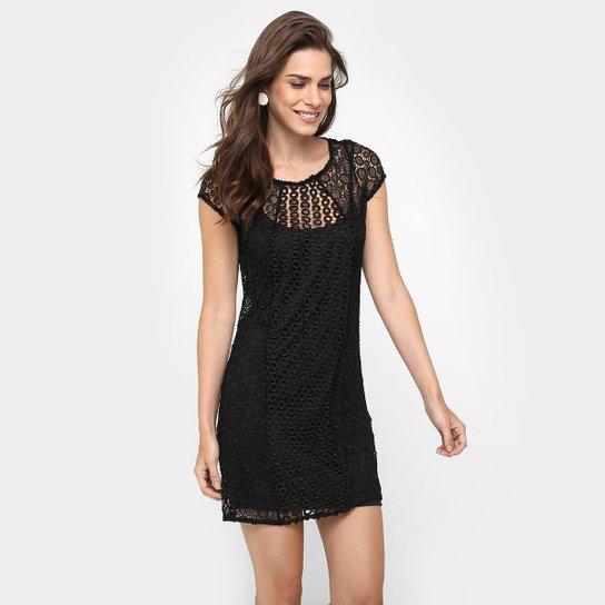 19b037020 Vestido Malwee - Compre Agora   Zattini