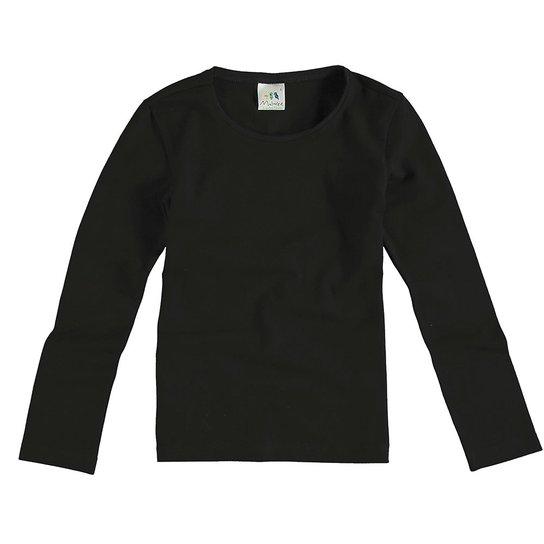 6be33415d Camiseta Manga Longa Infantil Cotton Malwee Feminina - Compre Agora ...