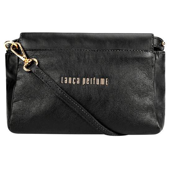 Bolsa Lança Perfume Mini Bag Alça Regulável - Compre Agora  0c92e62ccb4