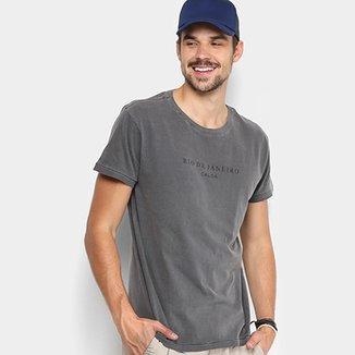 fe2f64802cf14 Camiseta Foxton