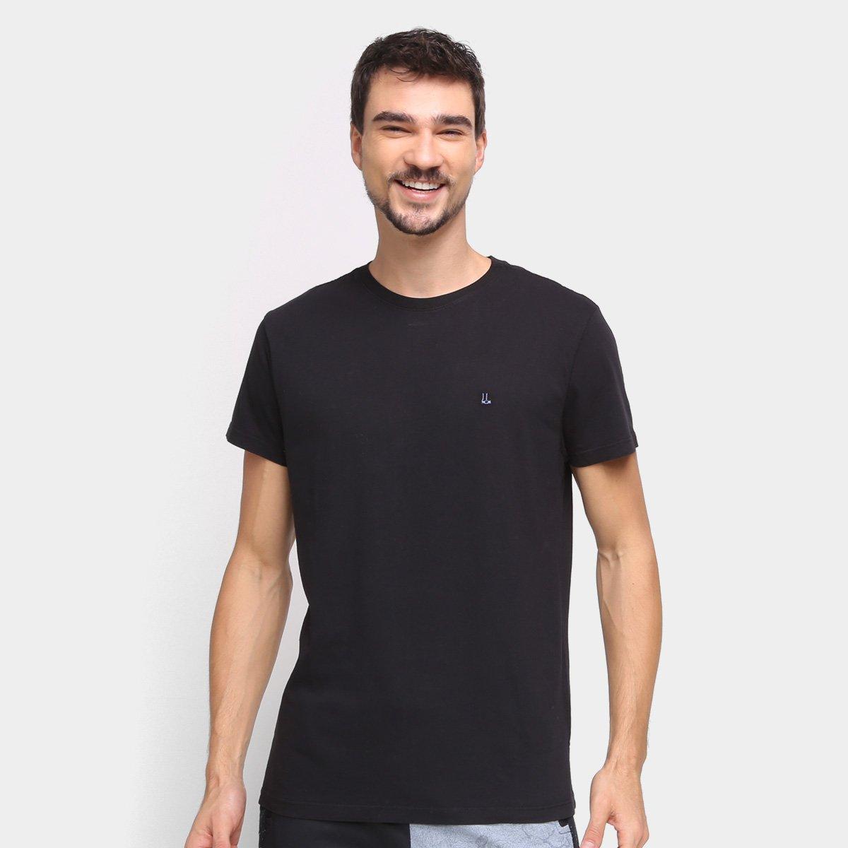 Camiseta Foxton Básica Masculina