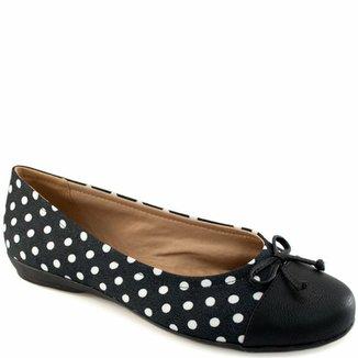 9563d2de5a Sapatilha Laço Numeração Especial Sapato Show